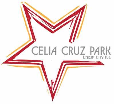 Celia Cruz Park Logo