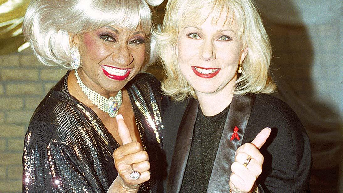 Celia And Cristina