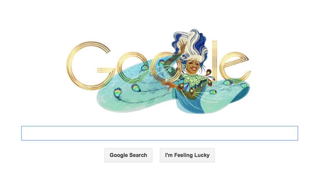 Celia Cruz: Eventus and The Celia Cruz Estate celebrate special tribute on Google