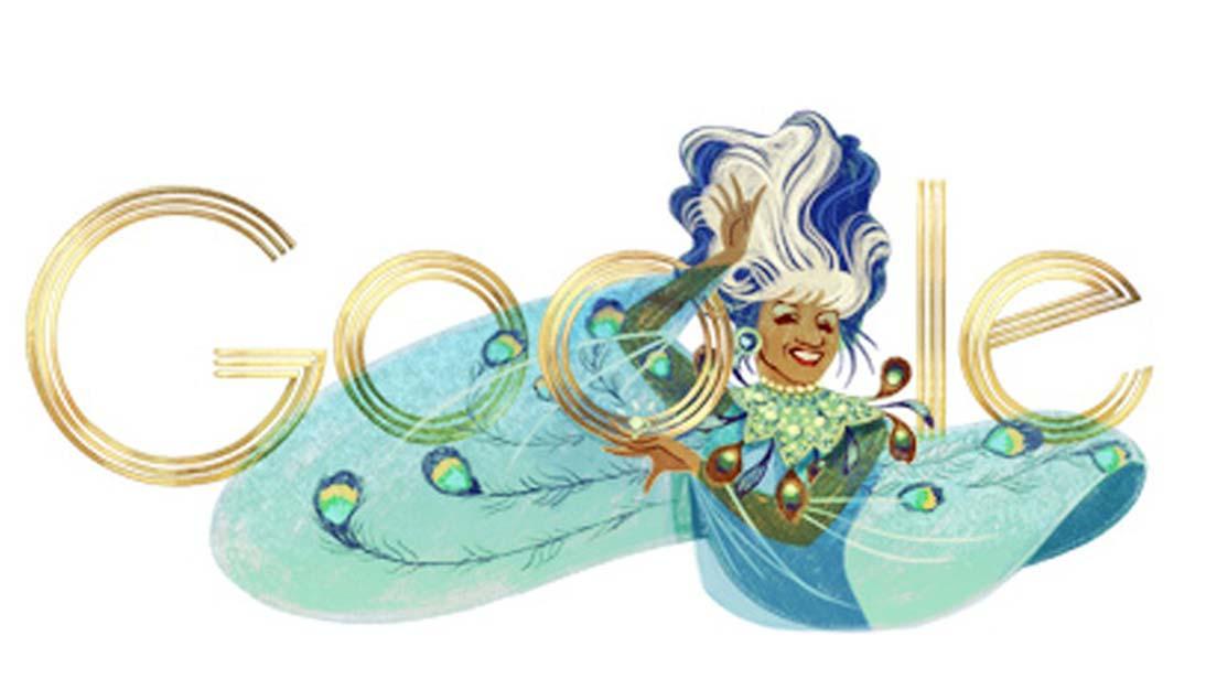 Celia Cruz Google