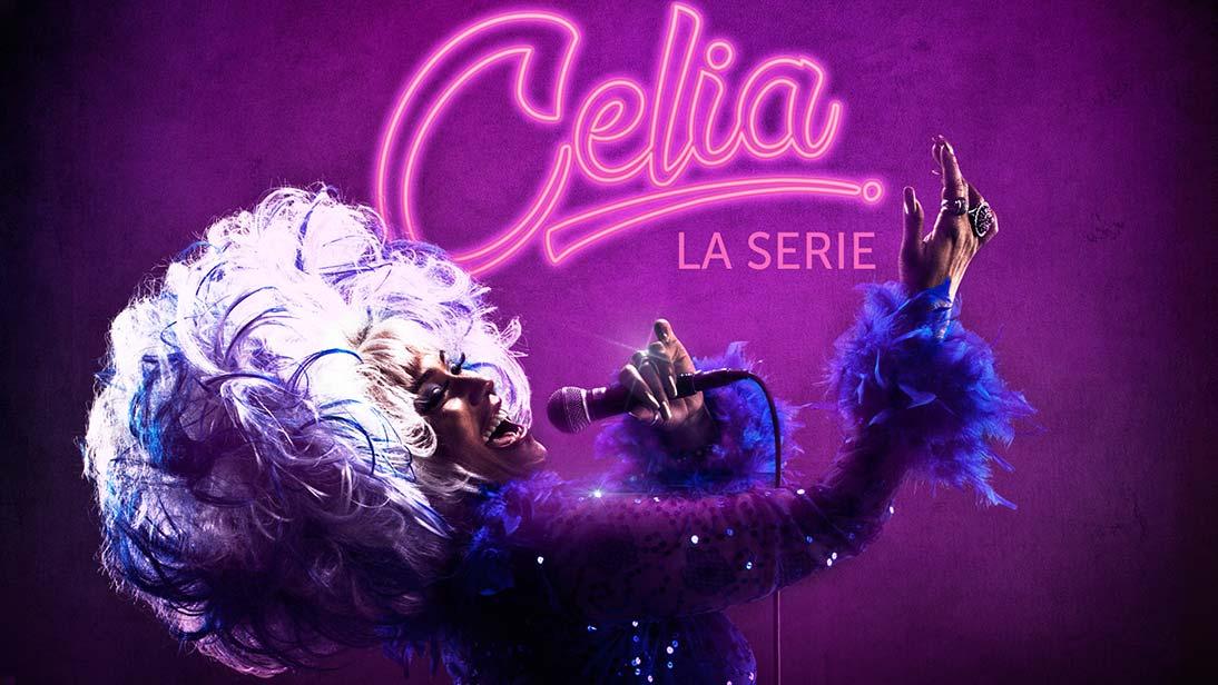 Celia La Serie