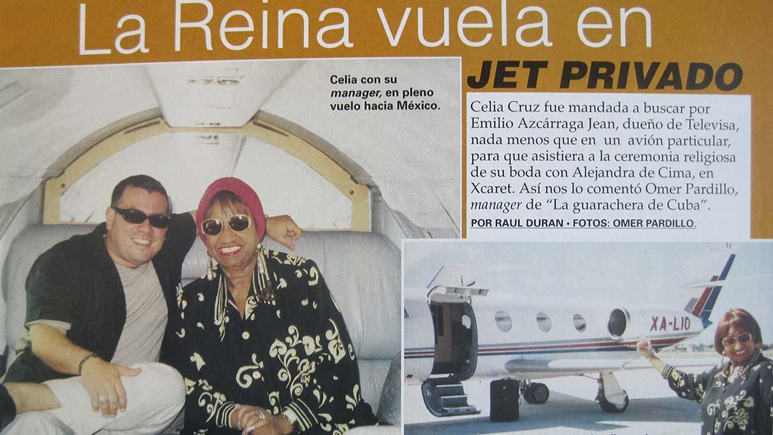 Celia-Omer