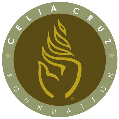 Celia Cruz Foundation - Logo