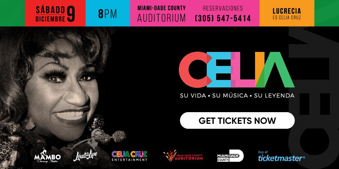 CELIA - El Musical
