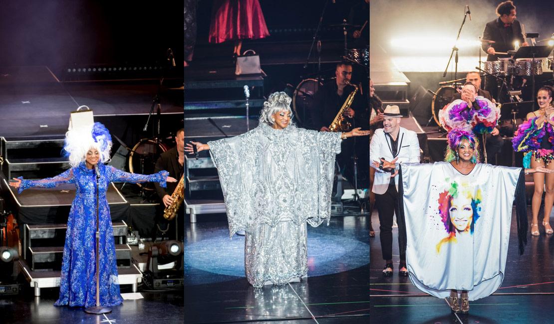 Celia Cruz, Su Vida, Su Música, Su Leyenda