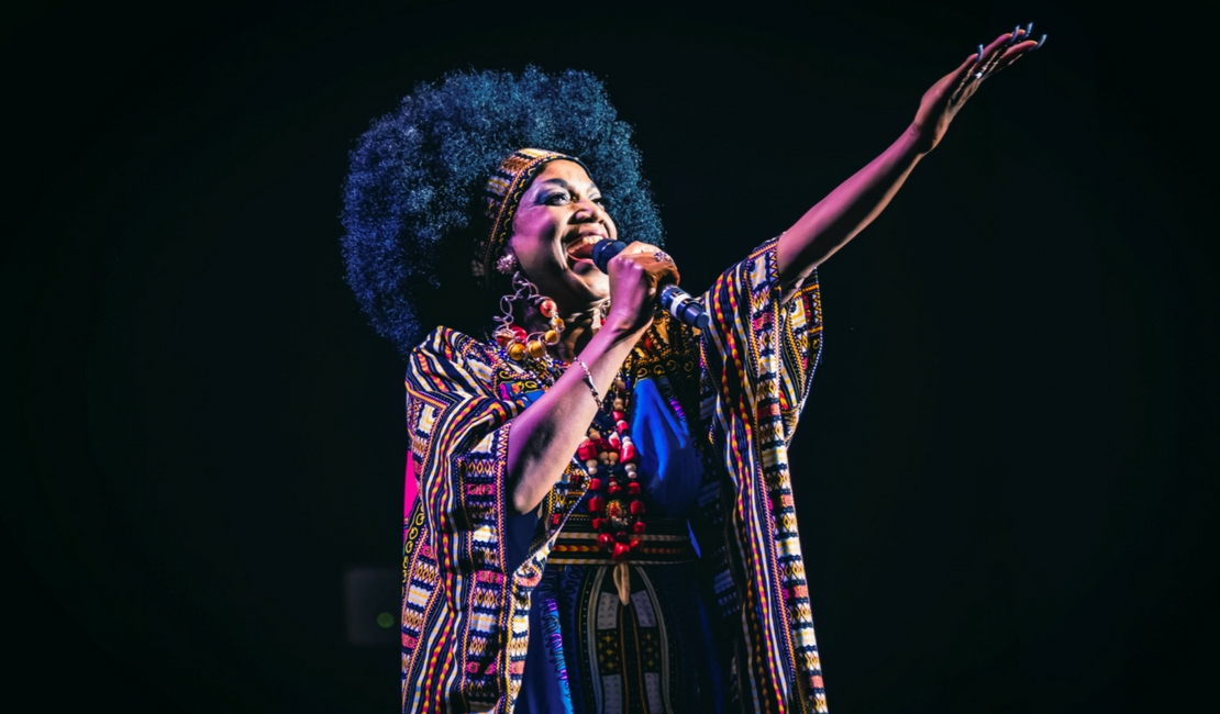 Lucrecia - Celia Cruz