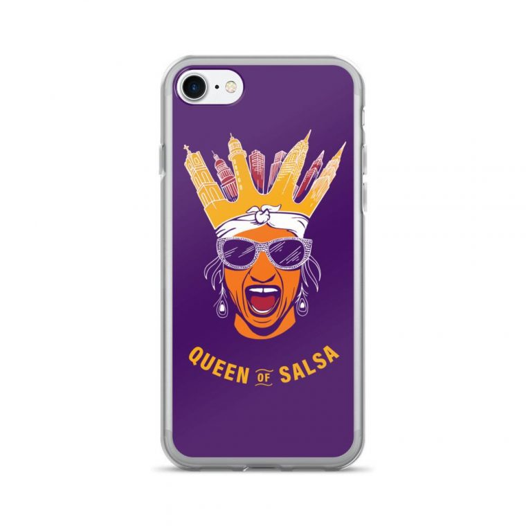 Celia Cruz phone case