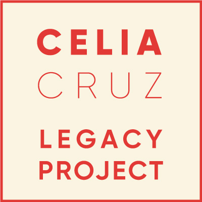 Celia Cruz Legacy Project - Logo