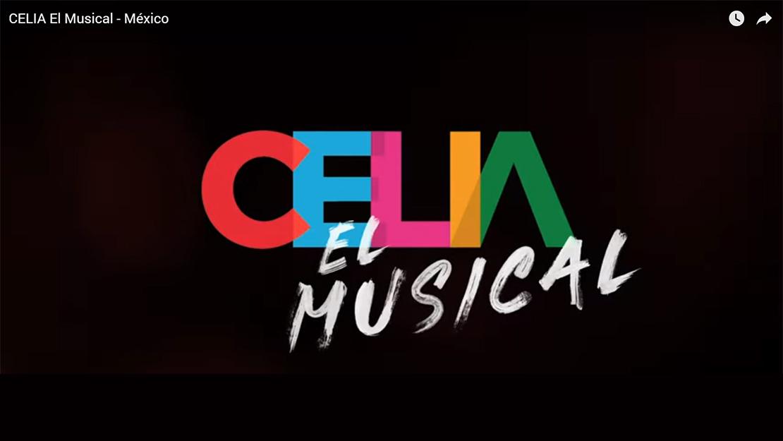 Celia El Musical - Mexico