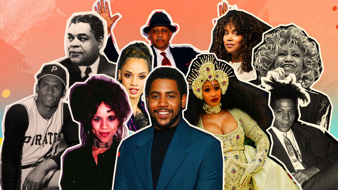 Black Latinos Who Made US History