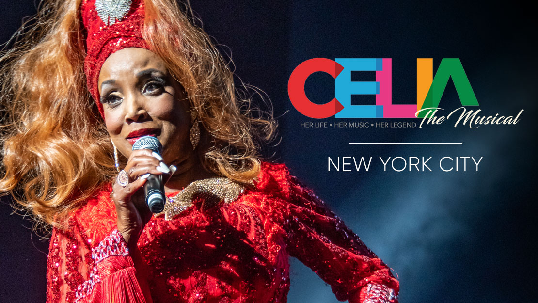 Celia el Musical - New York City