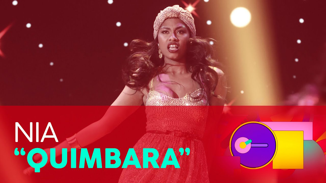 NIA - Quimbara